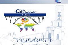 Il Mosaico - Giugno 2016 Atti del Convegno Premio Città solidale